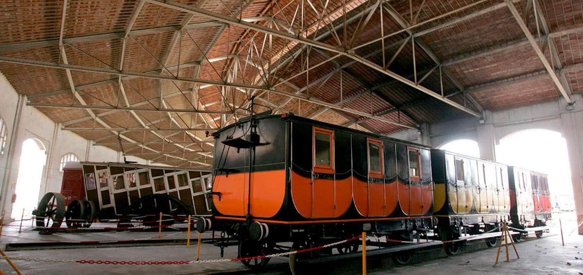 museos-del-ferrocarril-de-catalunya